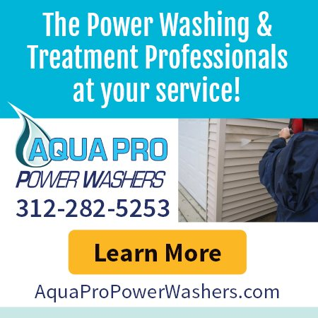 AQUA PRO POWER WASHERS