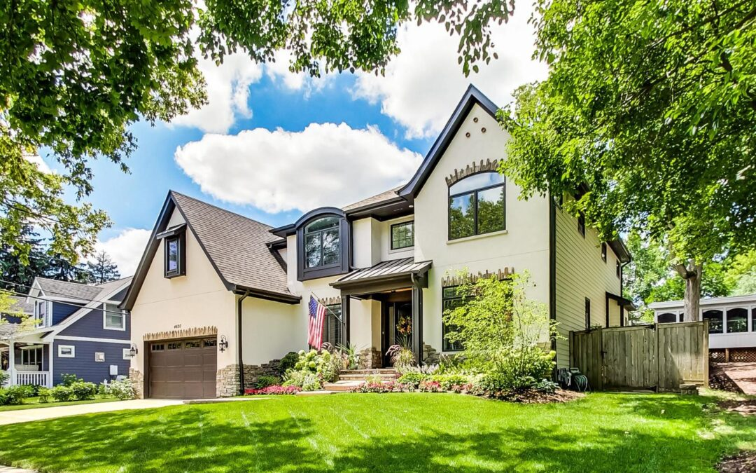 Meticulous home in unbeatable location