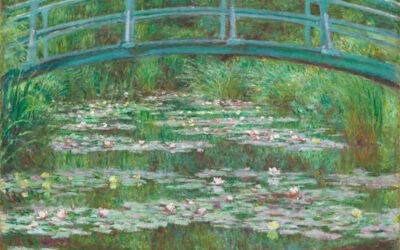 'Flowers of Monet' Exhibition