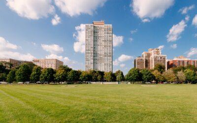 Best Parks and Playgrounds in Chicago