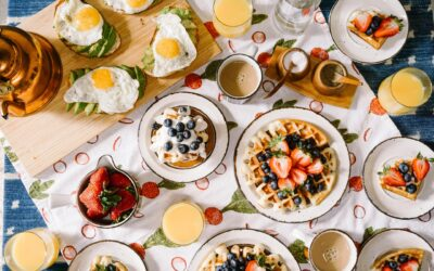 Best Breakfast and Brunch Spots in Chicago